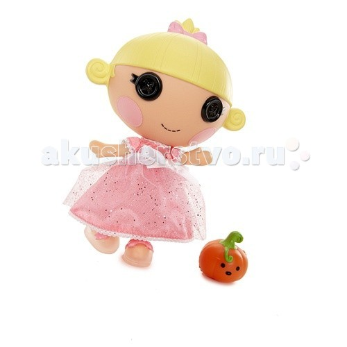 Lalaloopsy Кукла Littles Золушка