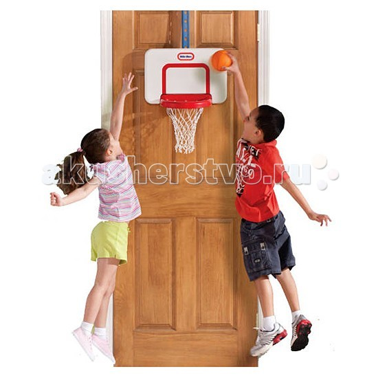 Little Tikes Баскетбольный щит 622243