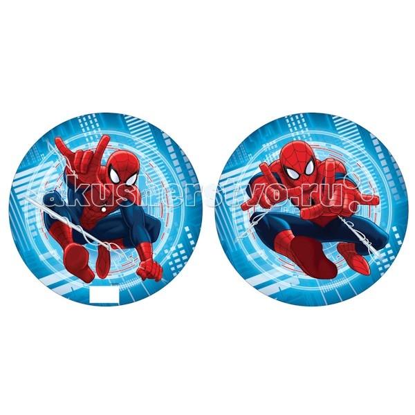 Играем вместе Мяч Spider-Man 23 см
