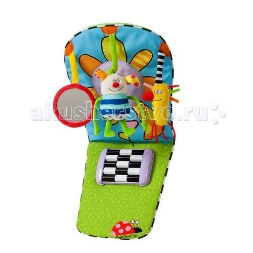 Подвесная игрушка Taf Toys Развивающий центр для автомобиля 11465