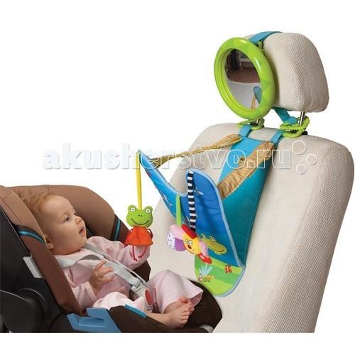 Игрушки для машины в салон