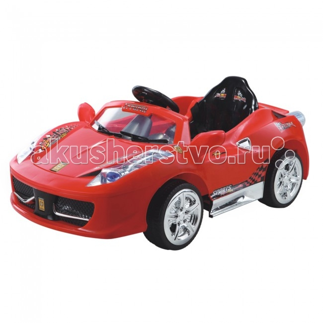 ������������� Kid Car ������� Enzo ������