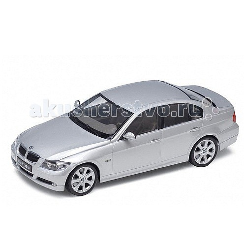 Welly ������ ������ 1:18 BMW 330i