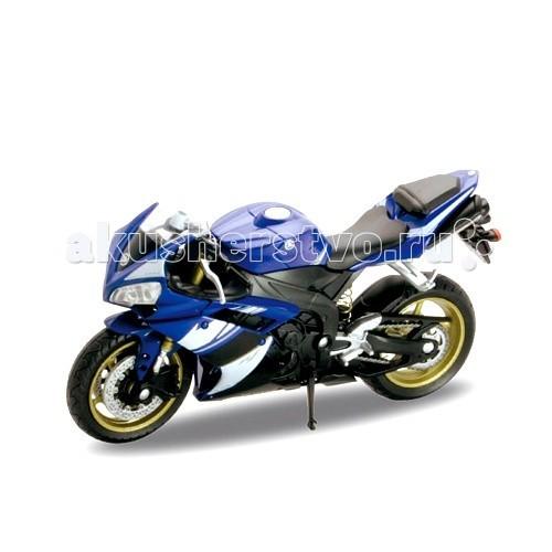 Welly ������ ��������� 1:18 Yamaha YZF-R1