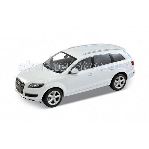 Welly Модель машины 1:18 Audi Q7