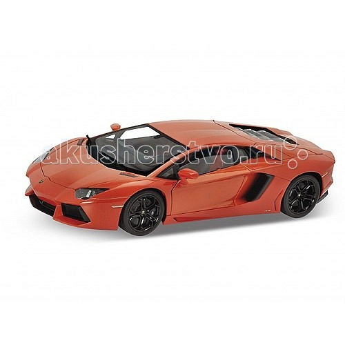 Welly ������ ������ 1:18 Lamborghini Aventador
