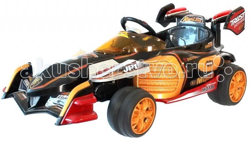 ������������� Kid Car Formula 1 ������� F2015