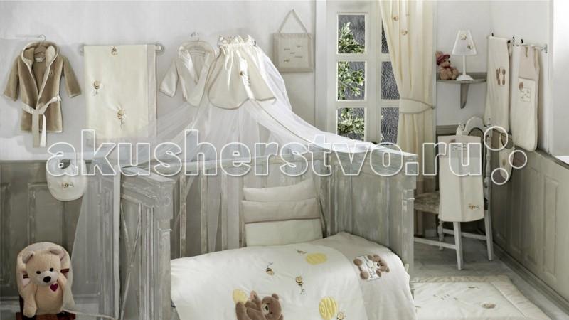 �������� ��� �������� Kidboo Honey Bear Linen