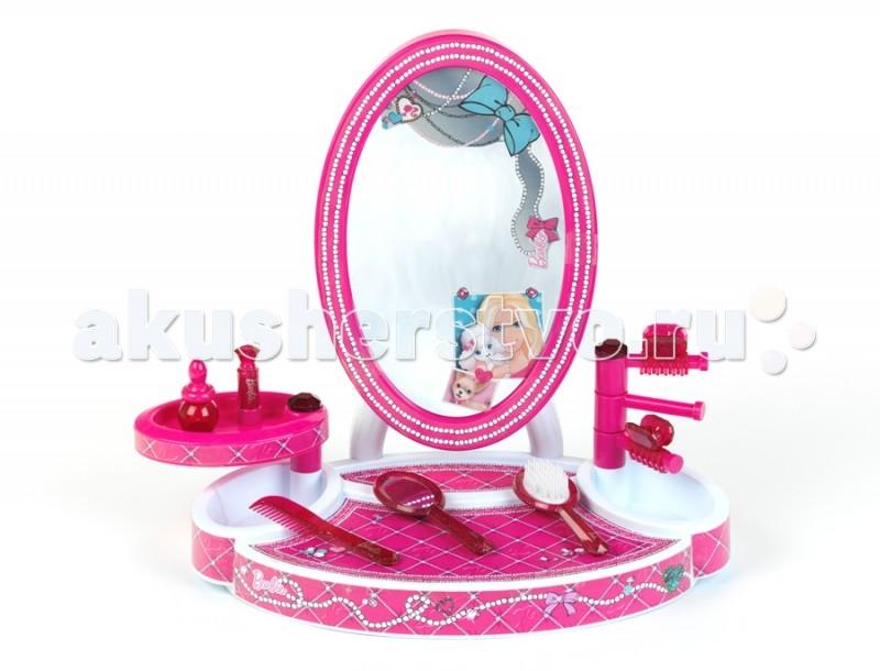 Klein ������ ������� ���������� � ������������ Barbie