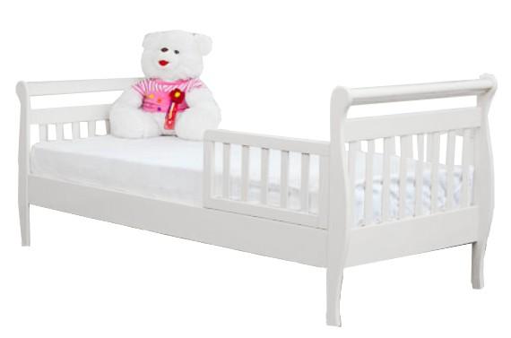 Детская кроватка Кубаньлесстрой БИ 04 Юнона