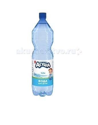 Агуша Вода для детей 1.5 л