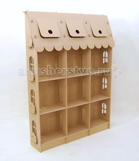 CartonHouse ������� � ������� �� �������