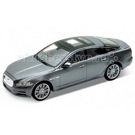 Welly ������ ������ 1:24 Jaguar XJ