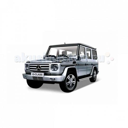 Welly ������ ������ 1:24 Mercedes-Benz G-Class