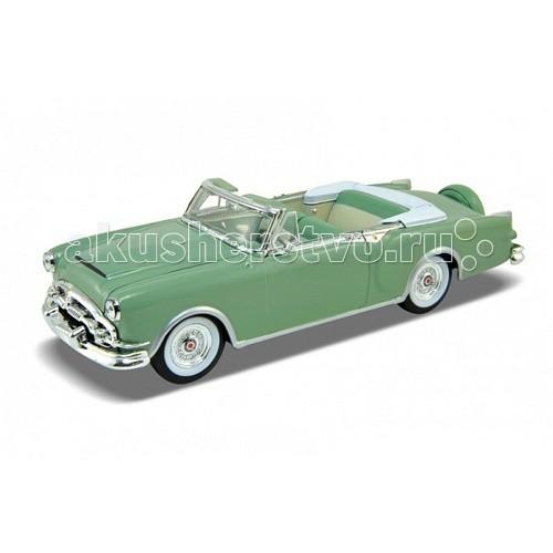 Welly ������ ��������� ������ 1:24 Packard Caribbean