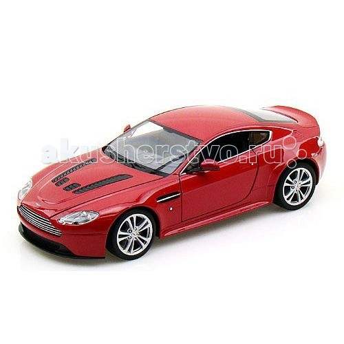 Welly ������ ������ 1:24 Aston Martin V12 Vantage