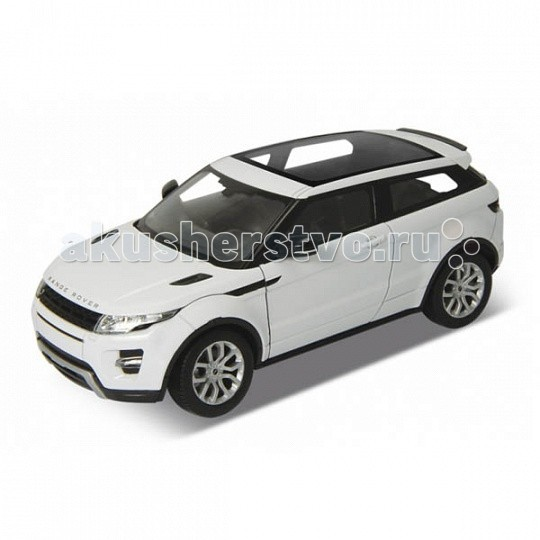 Welly ������ ������ 1:24 Range Rover Evoque