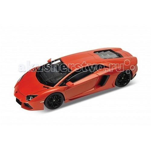 Welly ������ ������ 1:24 Lamborghini Aventador