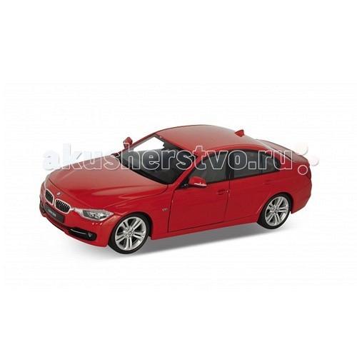 Welly Модель машины 1:24 BMW 335Модель машины 1:24 BMW 335Модель машины 1:24 BMW 335  Модели машин Велли в масштабе 1:24 станут отличным подарком для любителей коллекционирования.   Максимально приближенные по типу к оригиналу, изготовленные из высококачественных материалов, с открывающимися передними дверьми, капотом, багажником, они не оставят равнодушными даже самых придирчивых ценителей.<br>