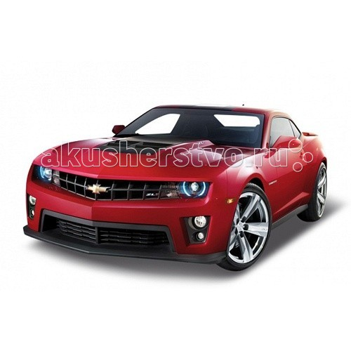 Welly ������ ������ 1:24 Chevrolet Camaro