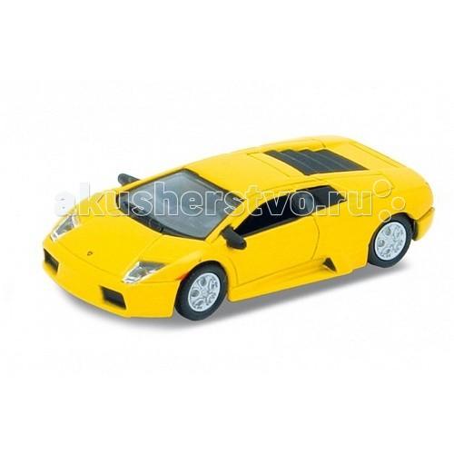 Welly Модель машины 1:87 Lamborghini Murcielago