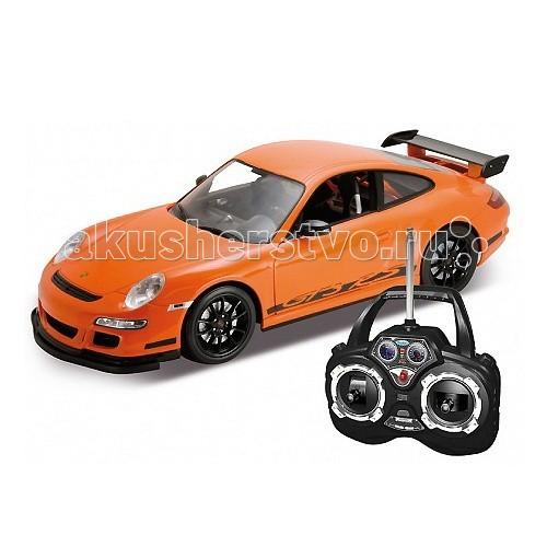 Welly ���������������� ������ ������ 1:12 Porsche GT3