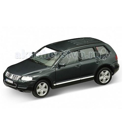 Welly Модель машины 1:31 VW TouaregМодель машины 1:31 VW TouaregМодель машины 1:31 VW Touareg  Коллекционная модель машины масштаба 1:31 VW Touareg.   Функции: открываются передние двери, инерционный механизм.<br>