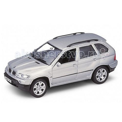 Welly ������ ������ 1:38 BMW X5