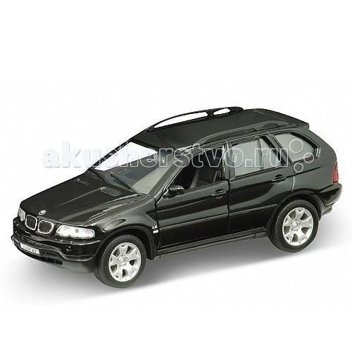 Welly ������ ������ 1:31 BMW X5
