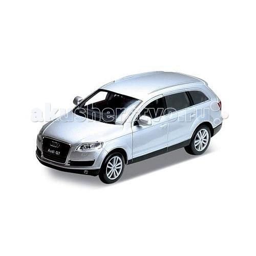 Welly Модель машины 1:32 Audi Q7
