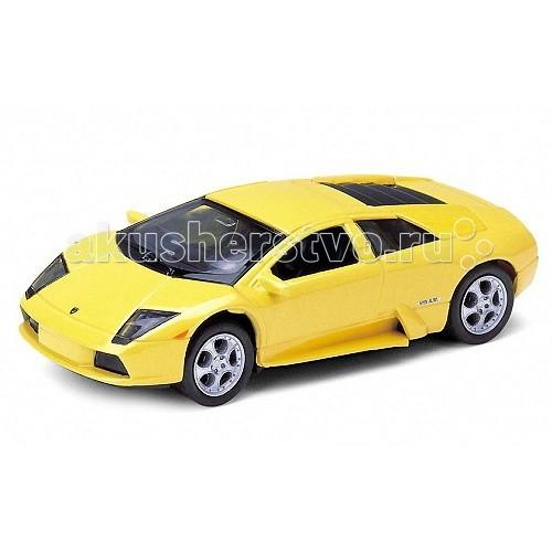 Welly Модель машины 1:34-39 Lamborghini Murcielago