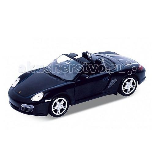 Welly ������ ������ 1:34-39 Porsche Boxeter S