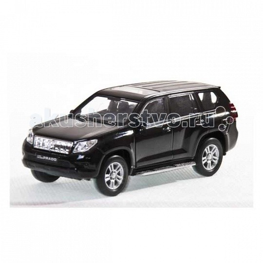 Welly ������ ������ 1:34-39 Toyota Land Cruiser Prado