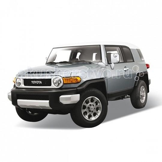 Welly ������ ������ 1:34-39 Toyota FJ Cruiser