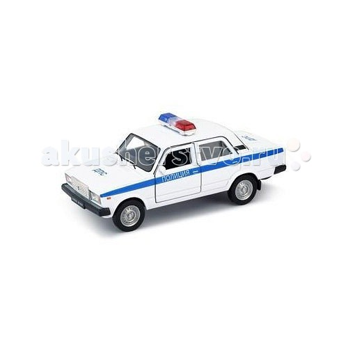 Welly ������ ������ 1:34-39 Lada 2107 �������