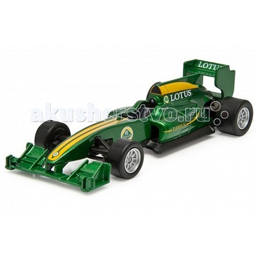 Welly ������ ������ 1:34-39 Lotus T125