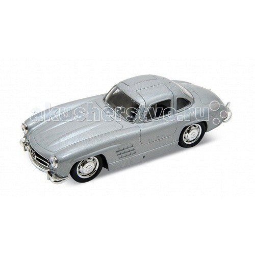 Welly ������ ��������� ������ 1:34-39 Mercedes-Benz 300SL