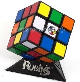 Рубикс Головоломка Скоростной кубик Рубика 3х3 от Акушерство