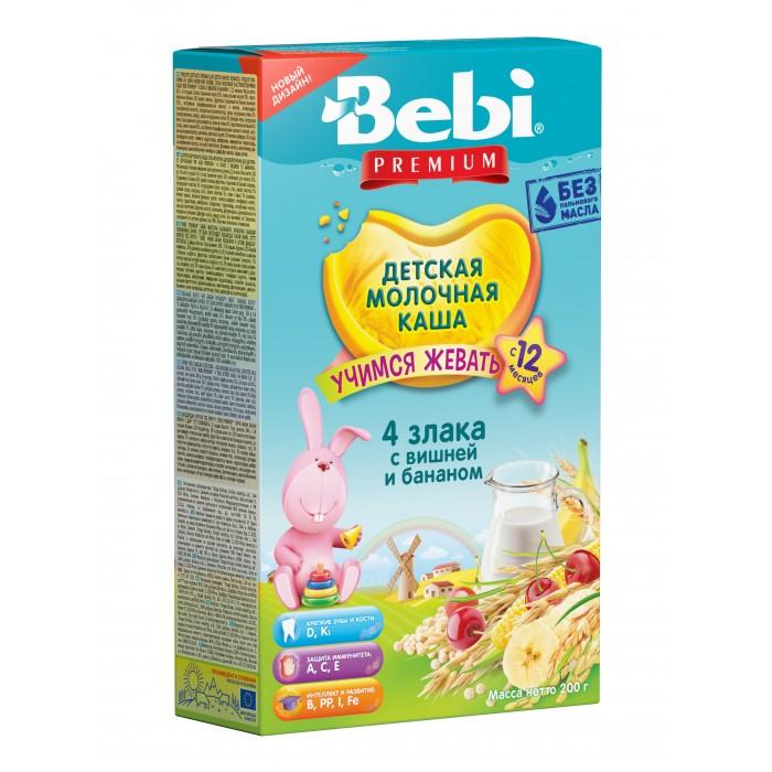 Bebi �������� ���� Premium �� 4 ������ � ������ � ������� � 12 ���. 200 �