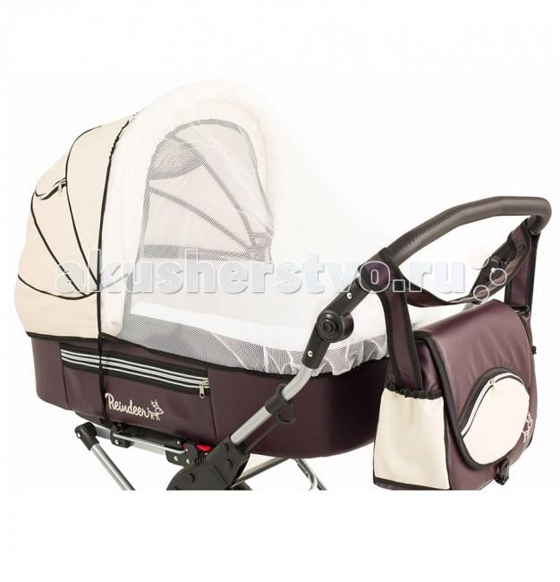 Москитная сетка Reindeer для коляски-люльки