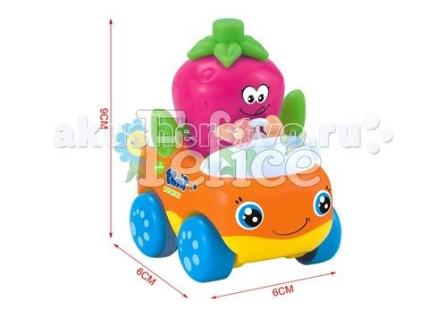 Развивающие игрушки Felice