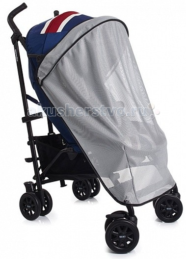 Москитная сетка EasyWalker для коляски Mini buggy
