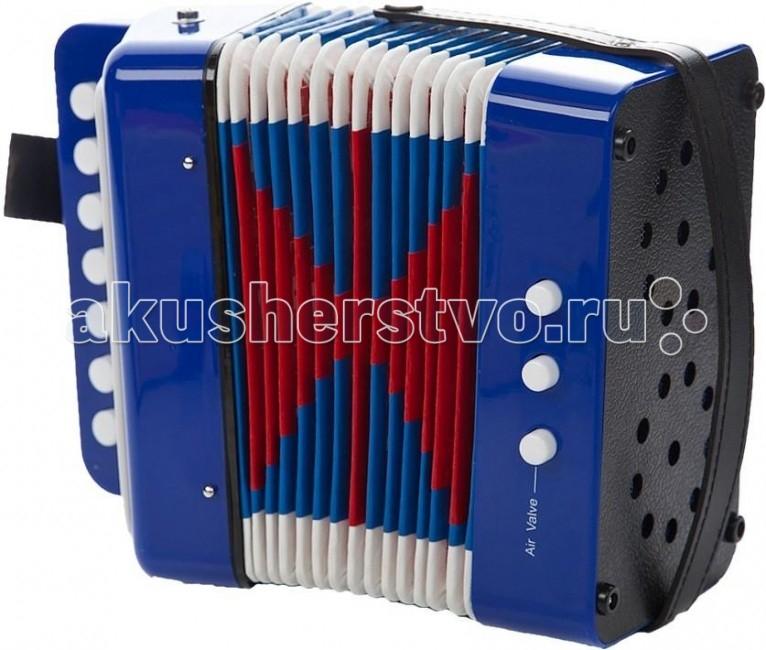 Музыкальная игрушка Shantou Gepai Аккордеон