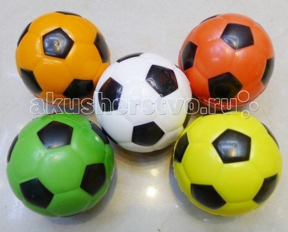 Shantou Gepai Мячик мягкий Футболист