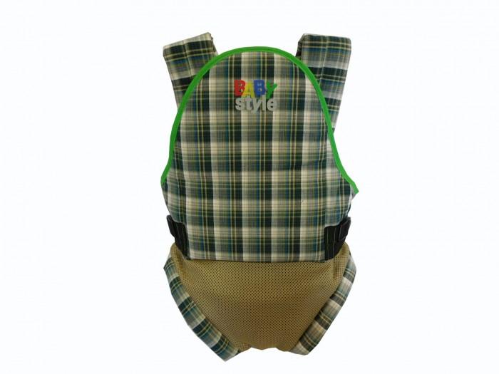 Рюкзак-кенгуру BabyStyle ЛимбоЛимбоЛимбо – рюкзак для переноски детей, обеспечивающий удобное расположение малыша на груди у родителя, лицом или спиной.   Широкие ремни рюкзака имеют мягкую набивку, и регулируемую длину.   В комплекте с рюкзаком имеется сумка из ПВХ на липучке, позволяющая без проблем транспортировать или хранить его.   Жесткая высокая спинка обеспечивает удобную посадку малыша.   Рюкзак представлен в разных цветовых вариациях.   Рюкзак кенгуру Лимбо изготовлен из качественного, прочного материала: снаружи плащевая ткань, а внутри хлопчатобумажная 100%.<br>