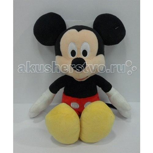Мягкая игрушка Disney Микки Маус 25 см