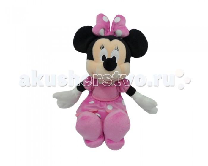 Мягкая игрушка Disney Минни 20 см от Акушерство