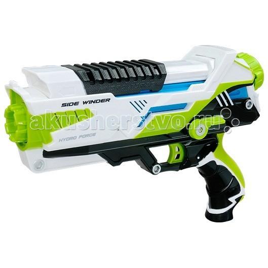 Hydro Force Водное оружие со съемным картриджем Sidewinder
