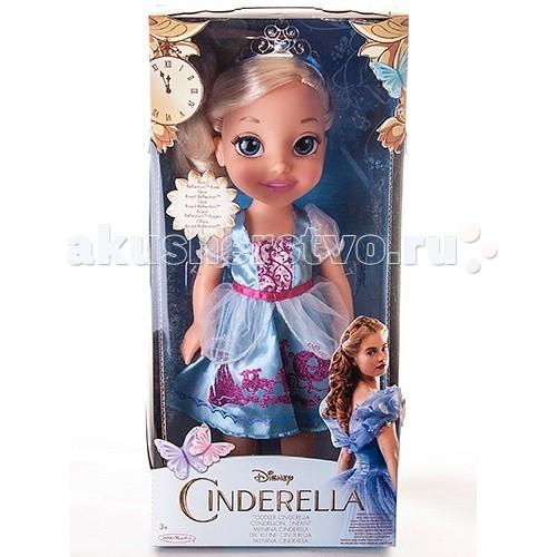 Disney Princess Принцессы Дисней Золушка 35 см