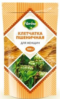 Florina Чай Клетчатка Для женщин